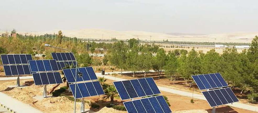 Amman Power Plant