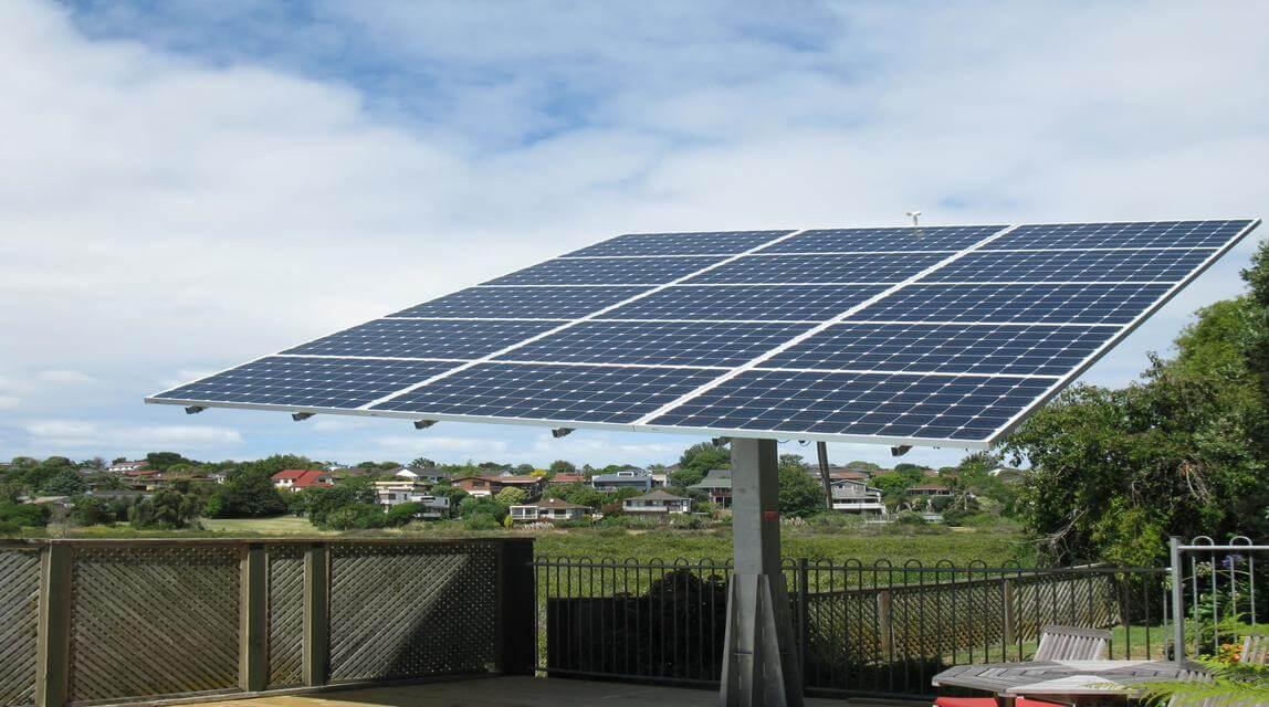 Auckland Solar Park