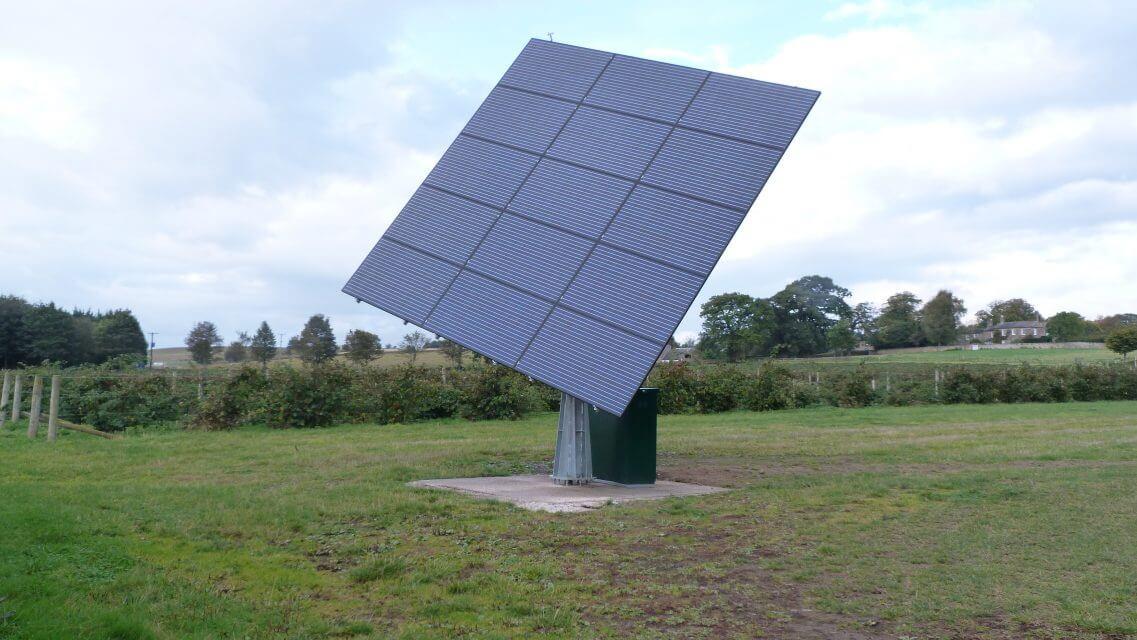 Hexham Solar Farm