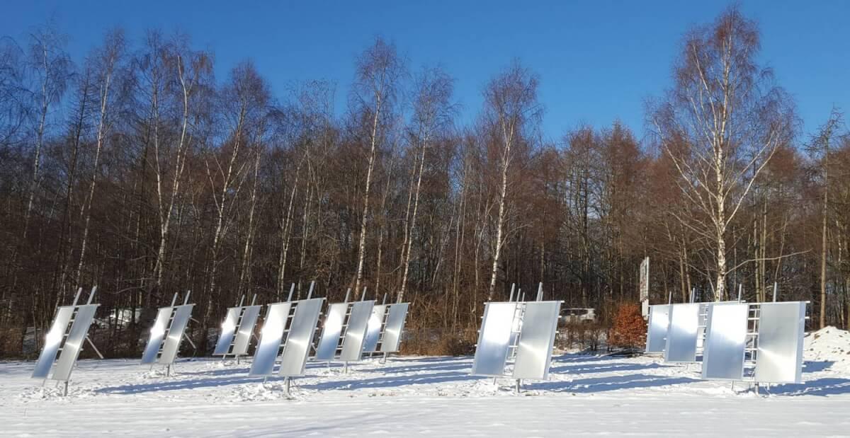 Holeby Solar Park