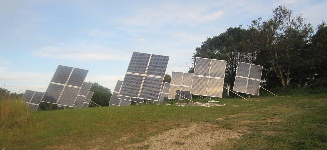 Mullumbimby Solar Park