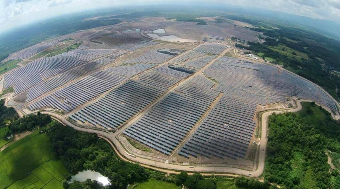 Phitsanulok Solar Plant