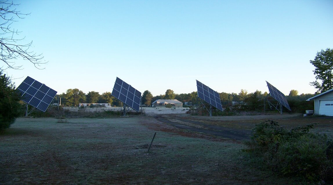 Quebec Solar Park