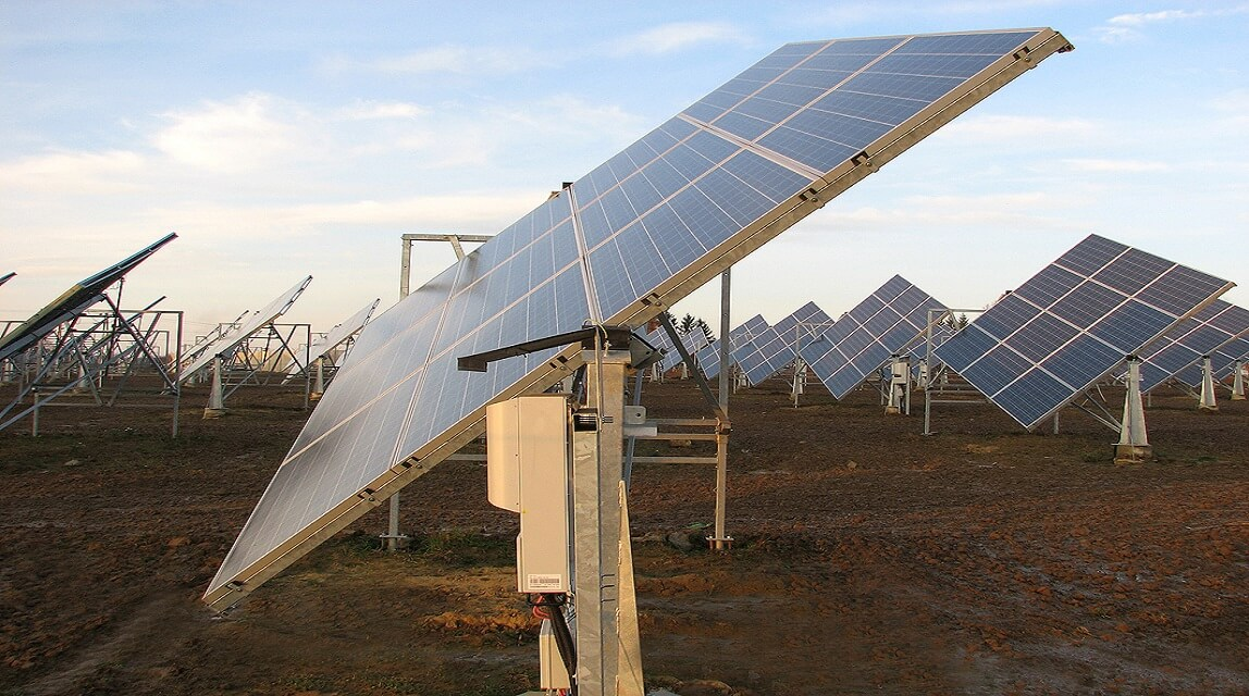 Mala Domaša Solar Park