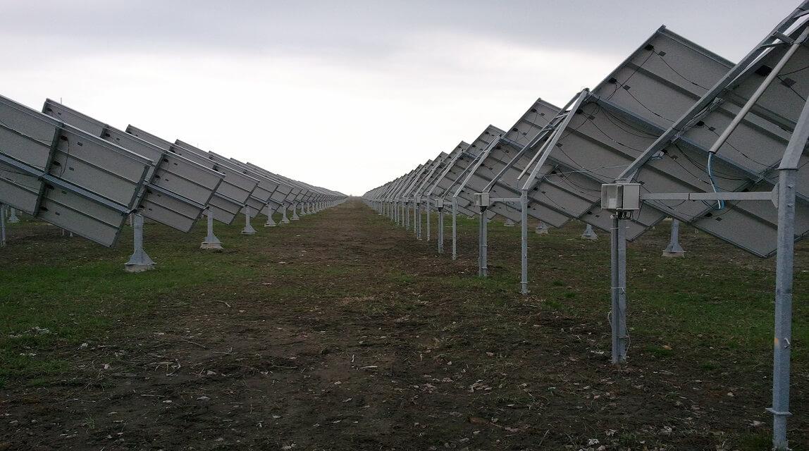 Trenčin Solar Park